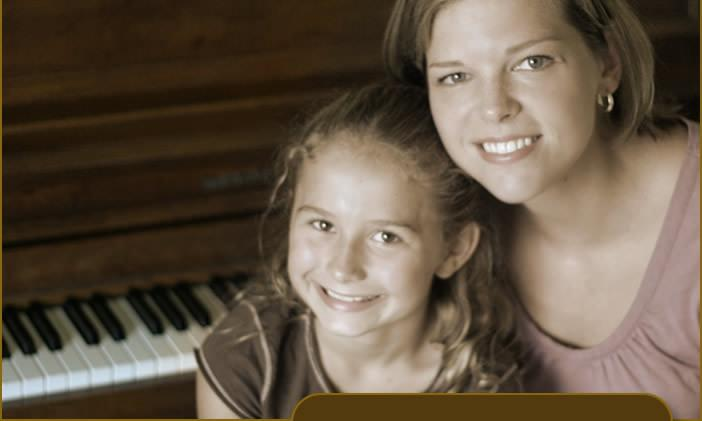 Tiffany Drewa, Piano Teacher in San Antonio